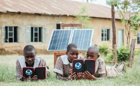 Afrique ecole numerique ebook IDBOOX