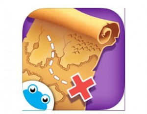 Amazing Quest test appli enfants  Chocolapps