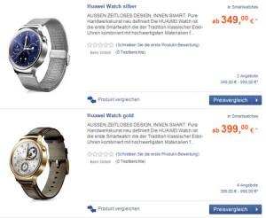 Huawei-Watch-prix