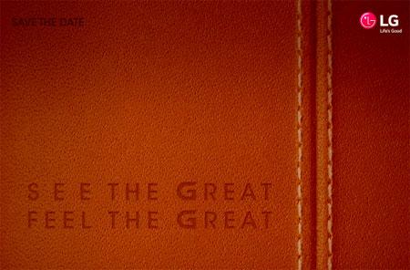 LG G4 invitation et caractéristiques