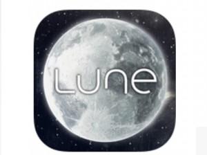 Lune la face cachee de la terre eclipse Appli