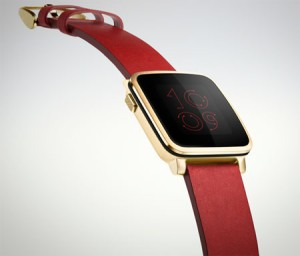 Pebble Time encore plus de ventes grâce Apple Watch