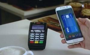Samsung Pay en Europe en 2015