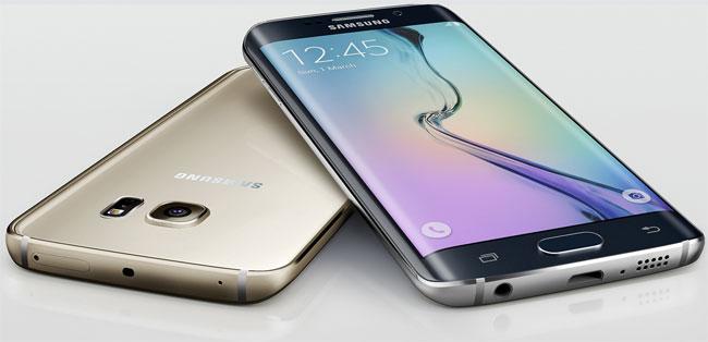 Samsung Galaxy S6 et S6 Edge tous les détails
