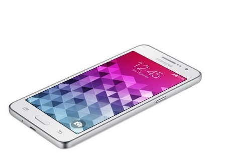 Samsung galaxy grand prime promo