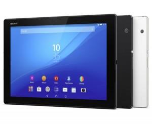 Sony Xperia Z4 Tablet au MWC 2015
