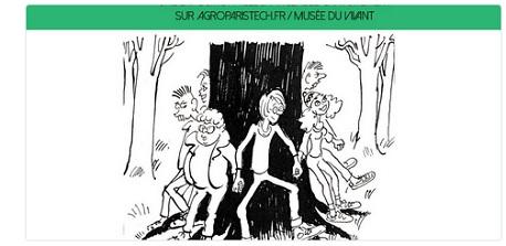 cabu dessinateur citoyen semaine de la presse