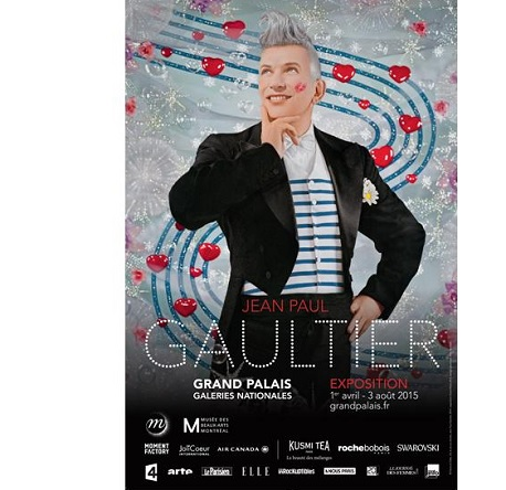 rmn facebook jean paul gaultier Facebook