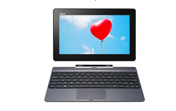 Bon plan Asus Transformer Book T100 32Go