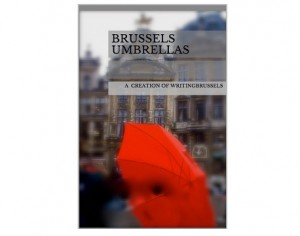 Brussels Umbrellas ebook