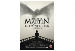Game of thrones Trône de fer