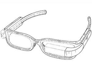 Google Glass la génération 2 arrive