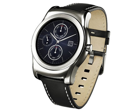 LG Watch Urbane dispo en France