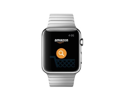 amazon apple watch
