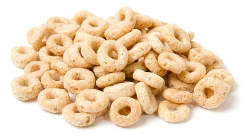 cereal-cheerios ebook