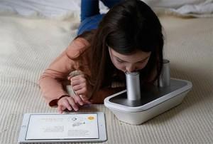 ebook avec odeurs