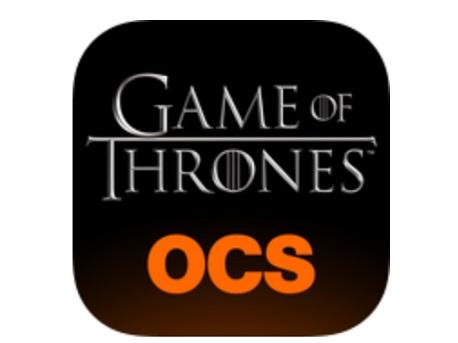 game of thrones appli saison 5