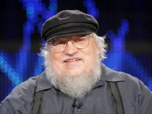 Georges R. R. Martin critique films Marvel