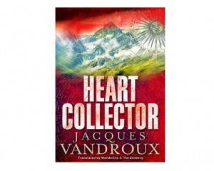 hearth collector J Vandroux