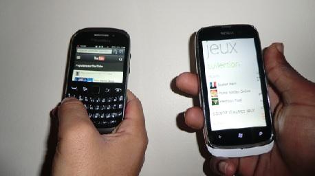 telephone afrique