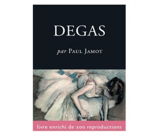 Degas peinture ebook