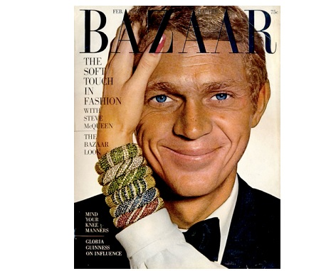 Harper's Bazaar numerique digital presse