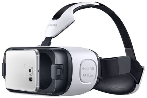 Samsung Gear VR Galaxy S6