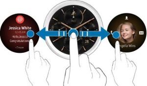 Samsung Smartwatch Projet Orbis dévoilée
