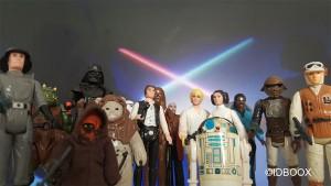 Marvel Star Wars série comics Landau Calrisian