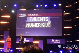 Talents du numérique 2015