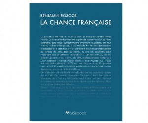 benjamin rosoor la chance francaise ebook