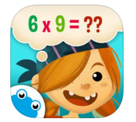 capitaine maths appli maths chocolapps