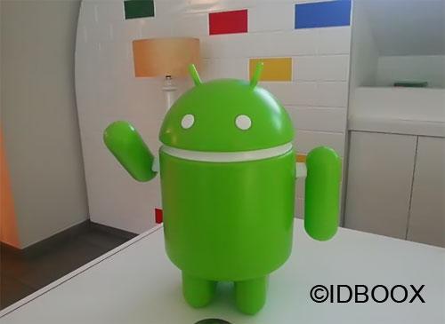 40 smartphones Android infectés par un Trojan
