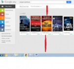 google play piratage ebooks