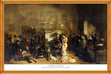 Images d'art portail web