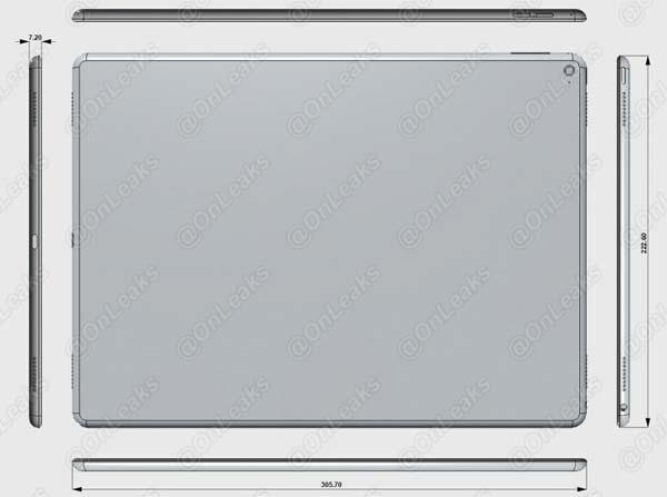 ipad pro ecran 12 9 pouces et stylet au menu vid o. Black Bedroom Furniture Sets. Home Design Ideas