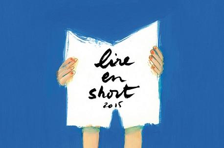 lire en short 2015