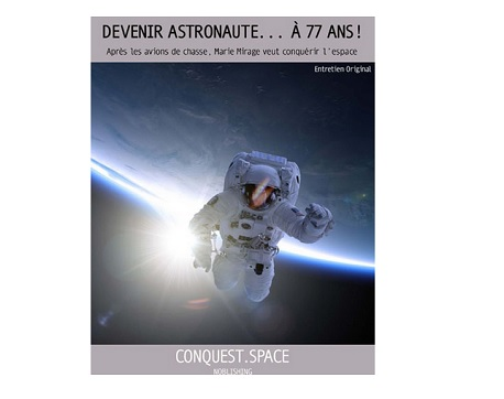 noblishing ebook conquete spatiale