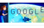 sally ride doodgle google