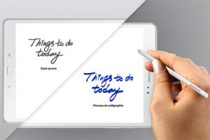 Samsung Galaxy Tab A + S-Pen