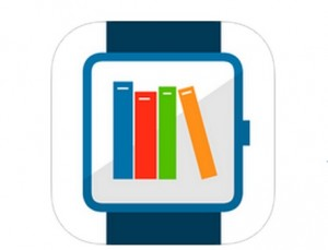 wear reader ebook Apple Watch