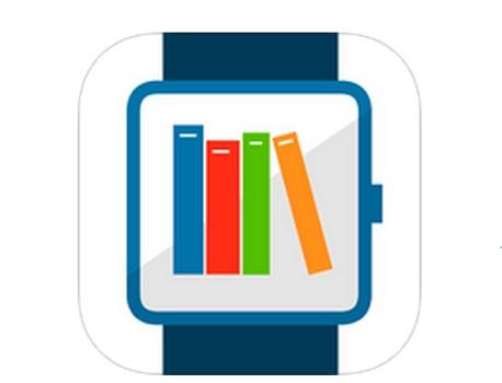 wear reader ebook Apple Watch