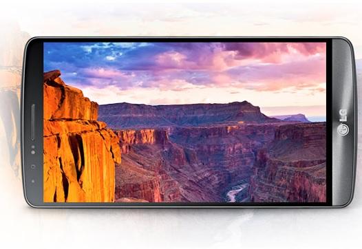 Bon plan smartphone Promo LG G3