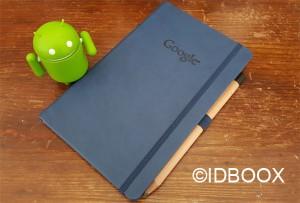 Google moitié des recherches sur mobile