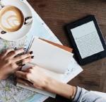 Kindle paperwhite generation 2015 ebook