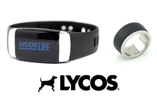 Lycos revient avec des objets connectés