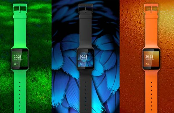 Nokia Moonraker smartwatch