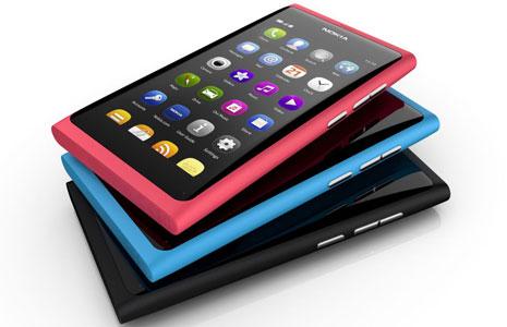 Nokia plus de détails sur smartphones Android
