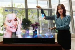 Samsung-ecran-OLED-transparent