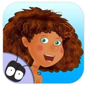 SlimCricket app iPad Mystère Préhistorique